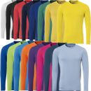 uhlsport Funktionsshirt Thermo Shirt Thermoshirt langarm