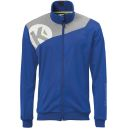 Kempa Core 2.0 Poly Jacke Trainingsjacke royal/dark grau...