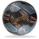 Kempa Handball Spectrum Synergy Plus schwarz/grau