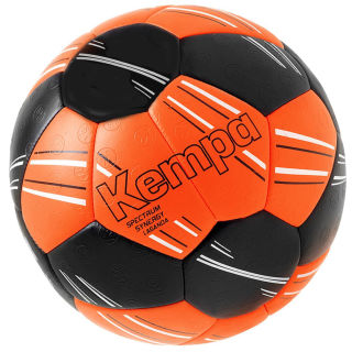 Kempa Handball Spectrum Synergy Primo schwarz/orange 3
