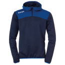 Kempa Zip Hoody Emotion 2.0 marine/royal 152