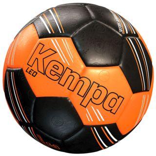 Kempa Handball LEO schwarz/orange
