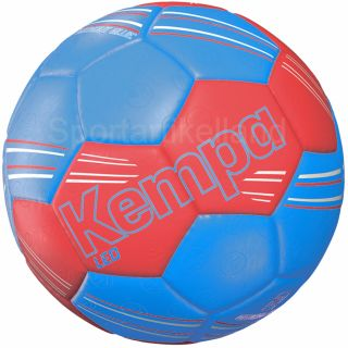 Kempa Handball Training LEO rot/kempablau 0 mini