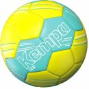 Kempa Handball LEO Training türkis/fluo gelb