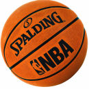 Spalding Basketball Outdoor Street mit NBA Logo...